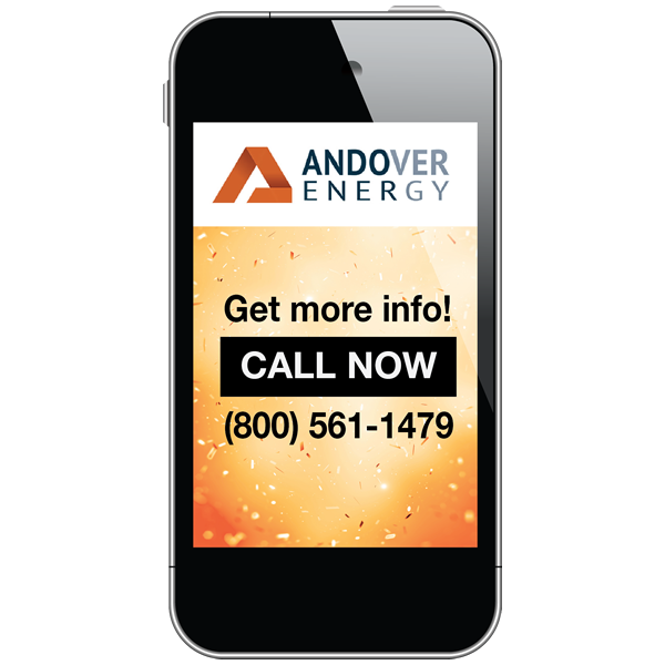 Andover Energy Get A Quote